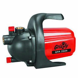 Grizzly Tools GPA 3504
