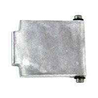 Shredder pressure plate Florabest