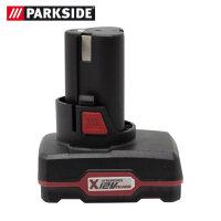 Parkside 12V Battery 4Ah PAPK 12 B3