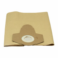 5 vacuum cleaner Bags by Parkside for PNTS 1300 B2...
