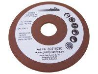 Grinding wheel 3.2 mm
